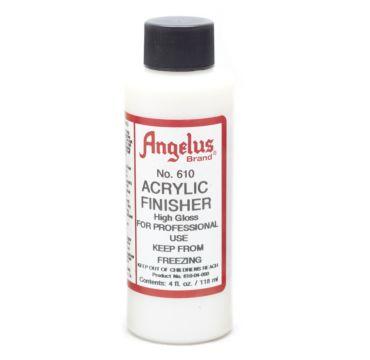 Finisher - Hoogglans, 118 ml