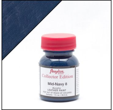 Mid Navy, 29,5 ml